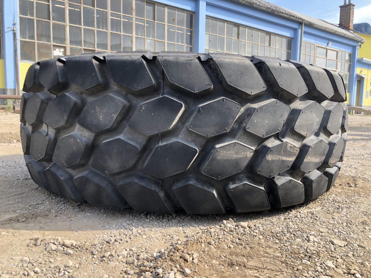 Bridgestone 20.5R25 VJT