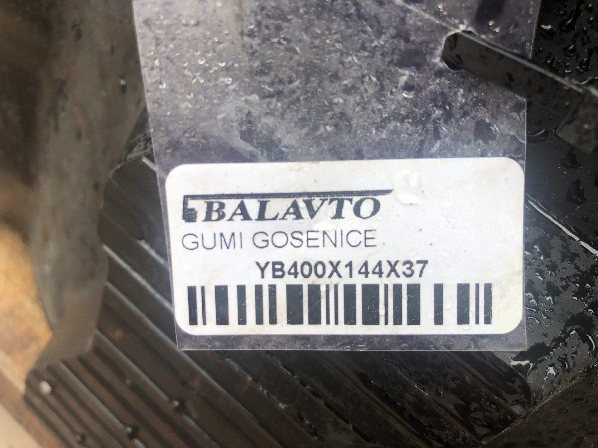 TAERYUK YB400X144X37