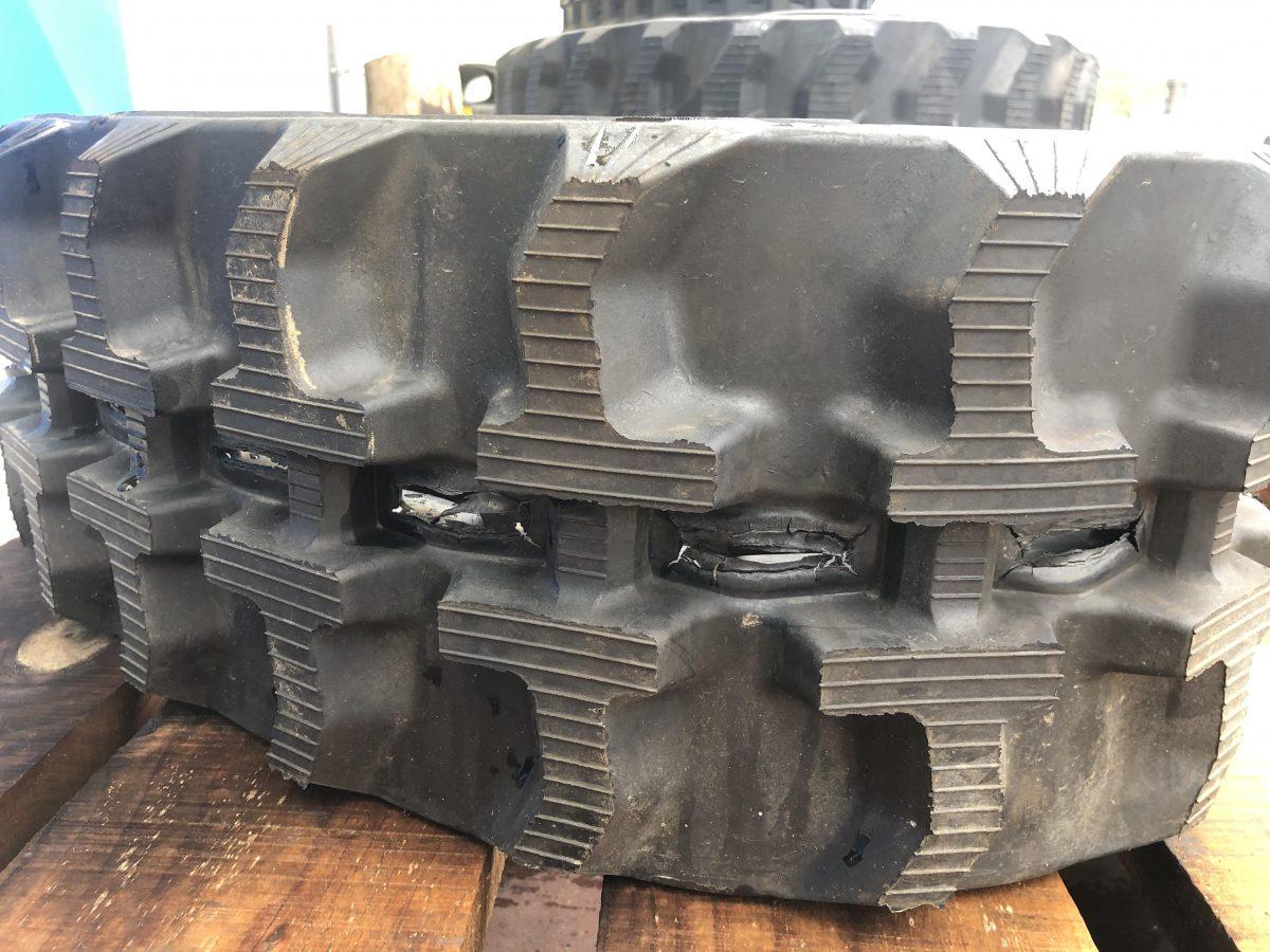 Bridgestone 230x96x34
