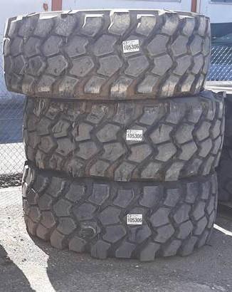 Michelin 23.5R25 XADN