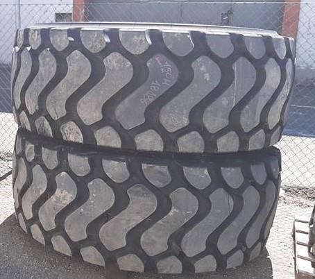 Michelin 26.5R25 XHA2