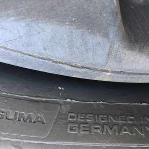 GUMA 450X81X76